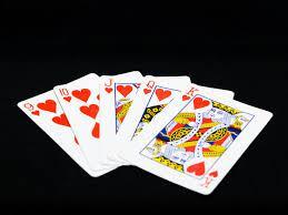 Susunan Kombinasi Kartu Di Dalam Permainan Judi Kartu Online Poker
