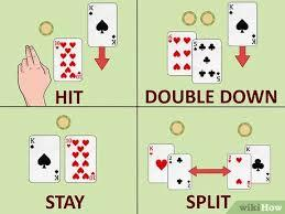 kartu blackjack