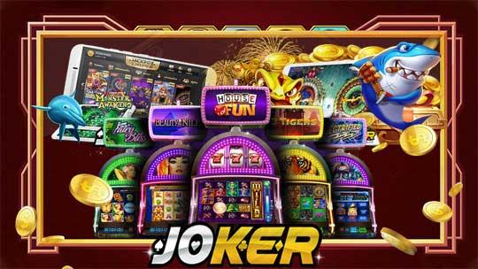 Tips Mudah Menang Judi Slot Online JOKER123