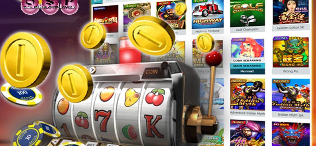 2 Provider Situs Judi Slot Online Terbaik Masa Kini