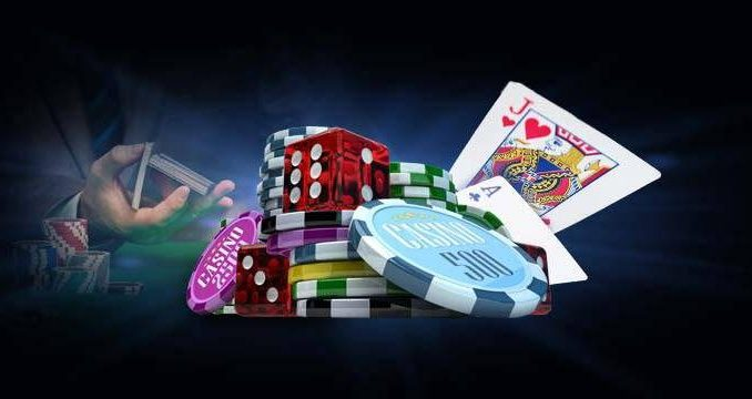 3 Permainan Judi Casino Online Yang Tidak Menggunakan Kartu